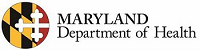 Maryland Department of Health Icon